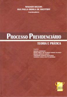 Processo Previdenciário