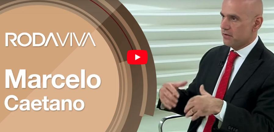 Roda Viva – Marcelo Caetano