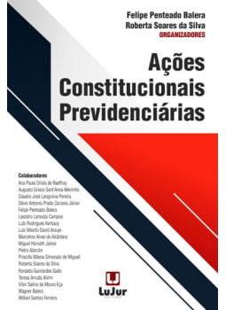 Ações Constitucionais Previdenciárias