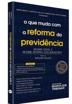 O que muda com a Reforma da Previdência